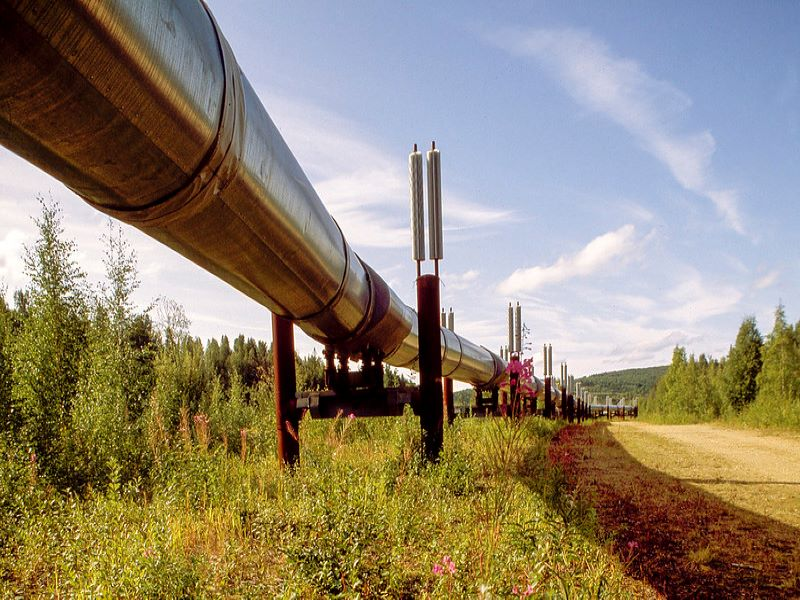 East Africa Crude Oil Pipeline (EACOP)
