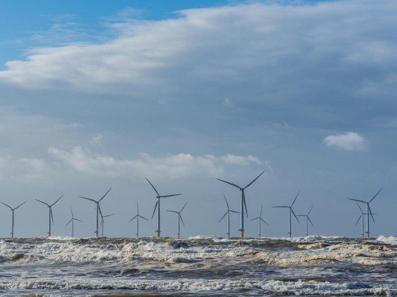 Neart na Gaoithe (NnG) Offshore Wind Farm