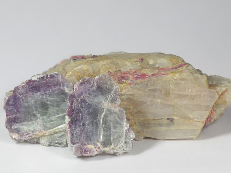 Piedmont Lithium Project