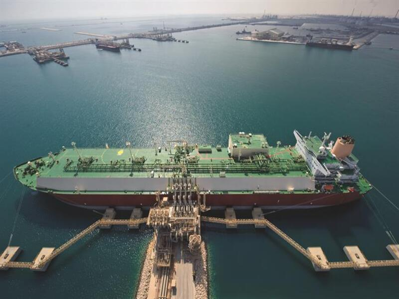 Tangshan LNG Import Terminal Expansion