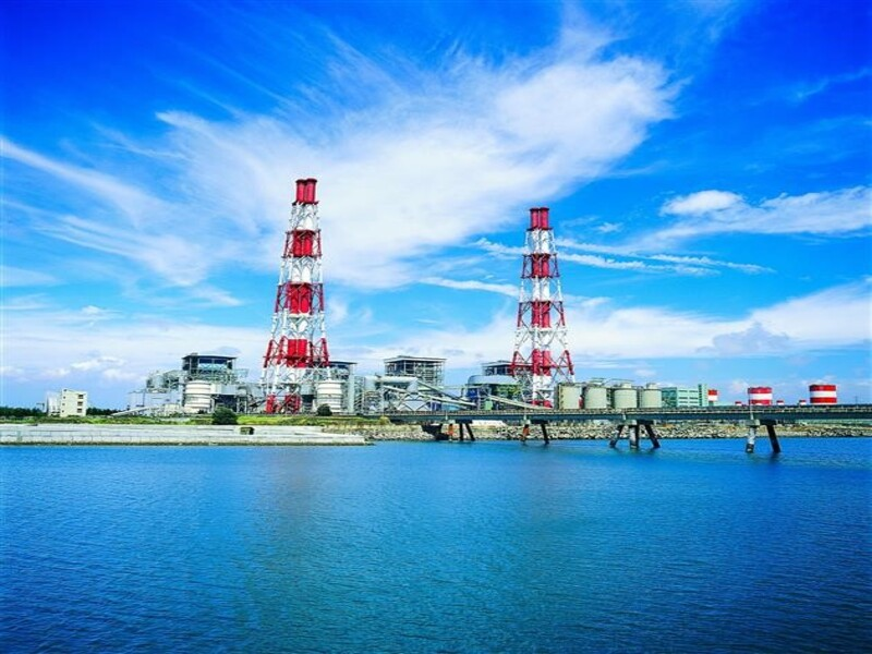 Hsinta Combined-Cycle Power Plant Renewal