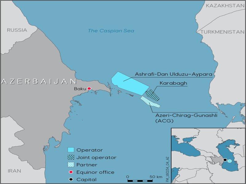 Image 2-Karabagh Oil Field Development
