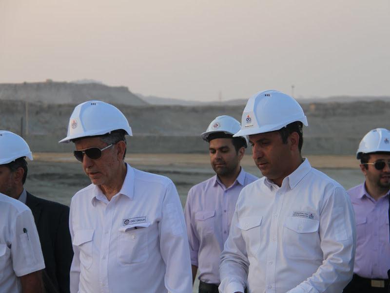 Image 2-Qeshm Oil Terminal