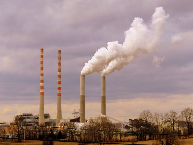 Image 2 - Talaipally Coal Mine
