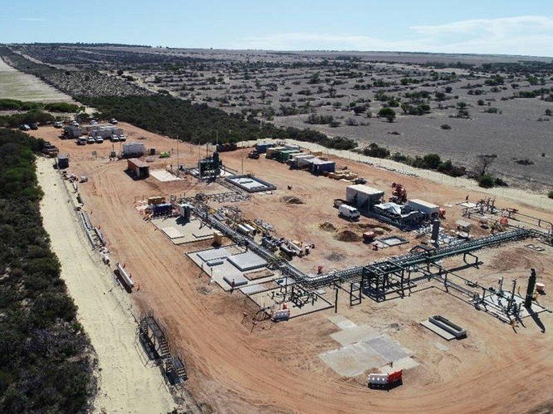 Image 2-Waitsia Gas Field