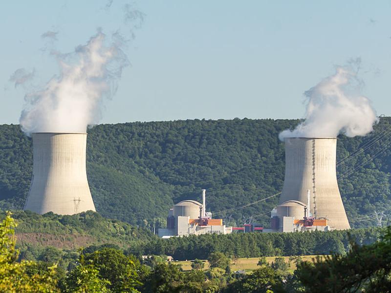 Image 2_ Chooz Nuclear Power Plant, France