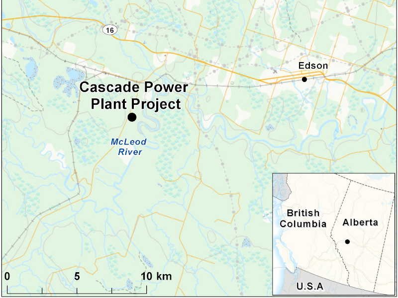 Image 3-Cascade Power Project