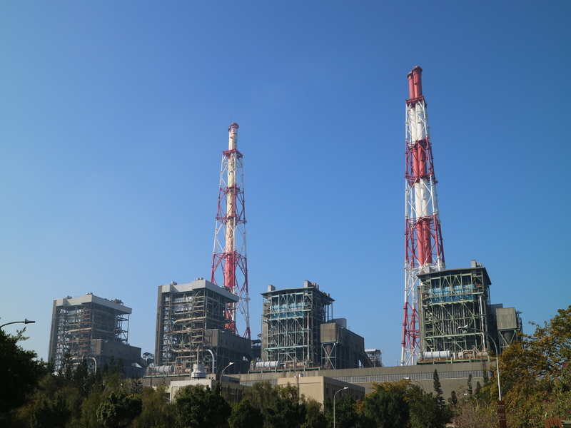 Image 3-Hsinta Combined Cycle Power Project Upgrade_Taiwan