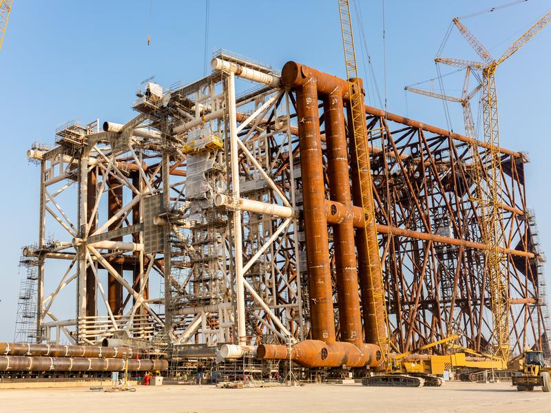 Image 3-Karabagh Oil Field Development