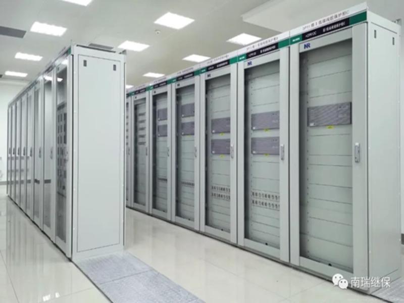 Image 3-Qinghai Henan UHVDC Project