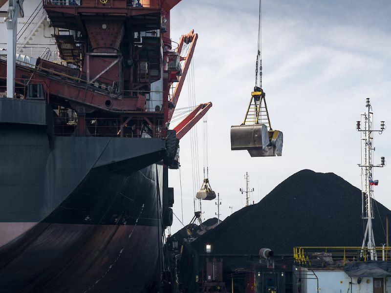 Image 3 - Solntsevsky Coal Mine – Sakhalin, Russia