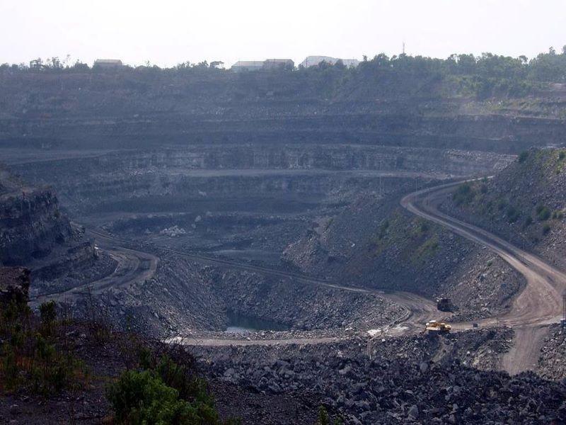 Image 3 - Talaipally Coal Mine