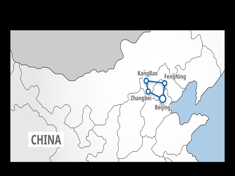 Image 3-Zhangbei VSC HVDC Power Transmission Project