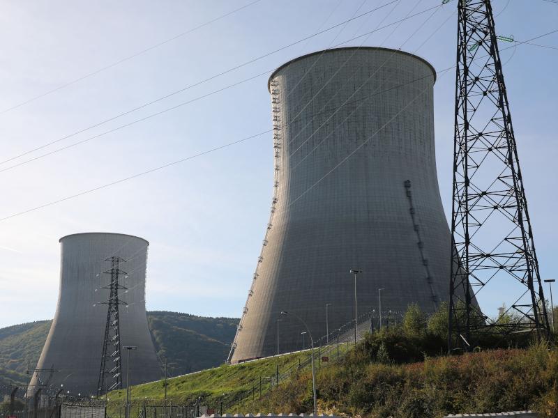 Image 3_ Chooz Nuclear Power Plant, France