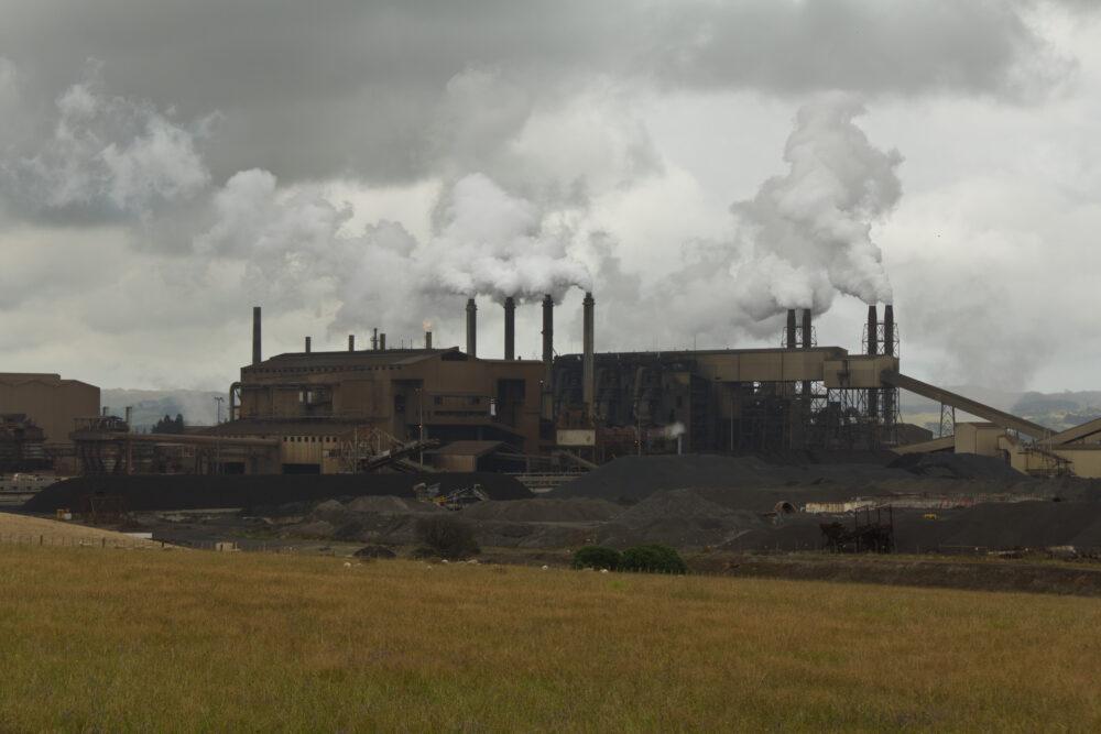 Paris Agreement clean technologies