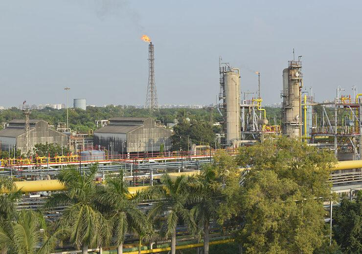 ONGC-Hazira-gas-processing