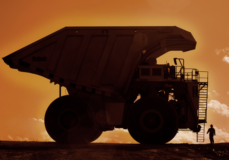 Peabody Energy and Arch Resources scrap US joint venture plans after competition ruling