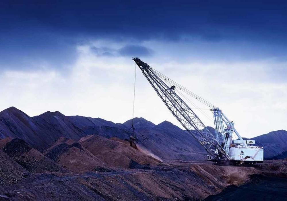BHP electricity emissions Queensland