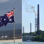 Australian gas announcements