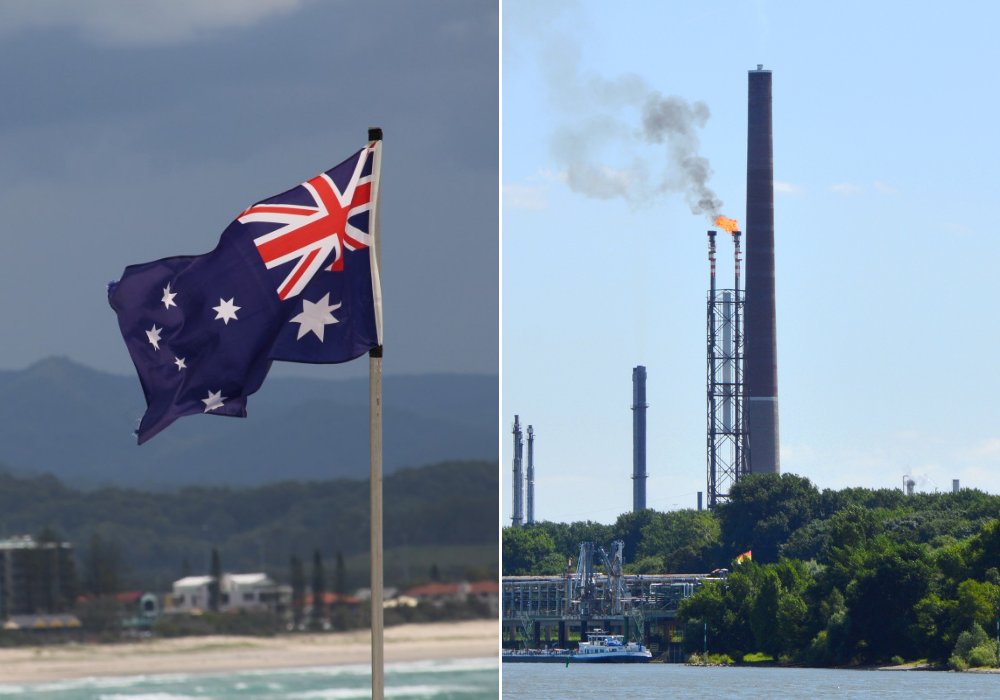 Australian government's new gas announcements 'flogging a dead horse'