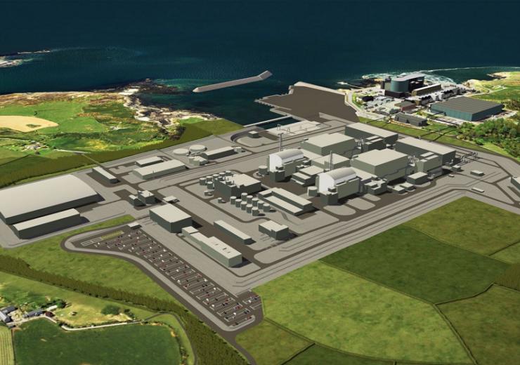 Wylfa Newydd nuclear project - Horizon Nuclear Power