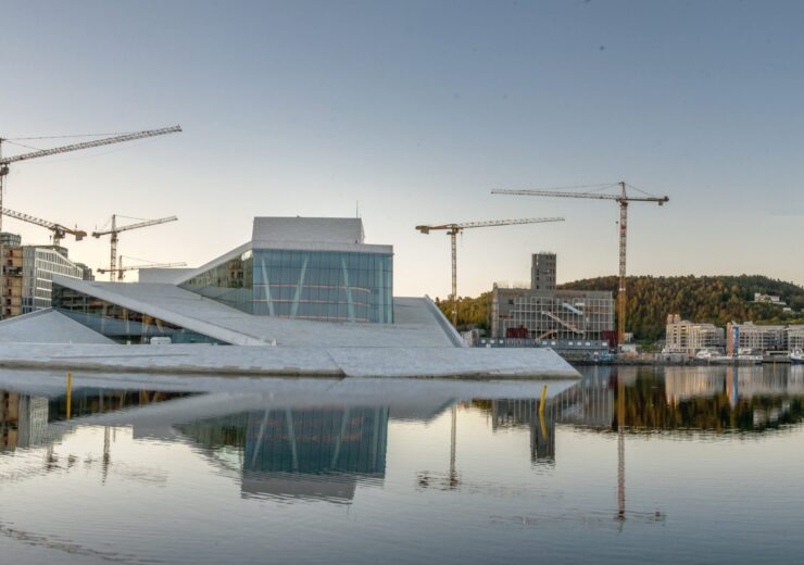 Norwegian government intends to fund Fortum Oslo Varme's waste to energy facility in Oslo
