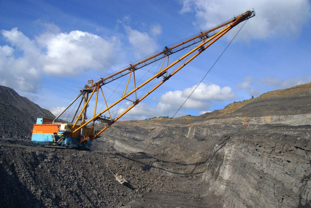 Indonesian government coal companies