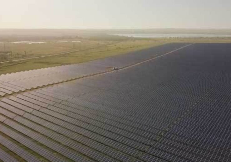EBRD, GCF and CIF offer $42.6m financing for solar plant in Kazakhstan