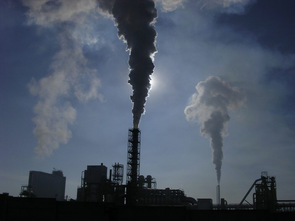 Australian mining sector emissions