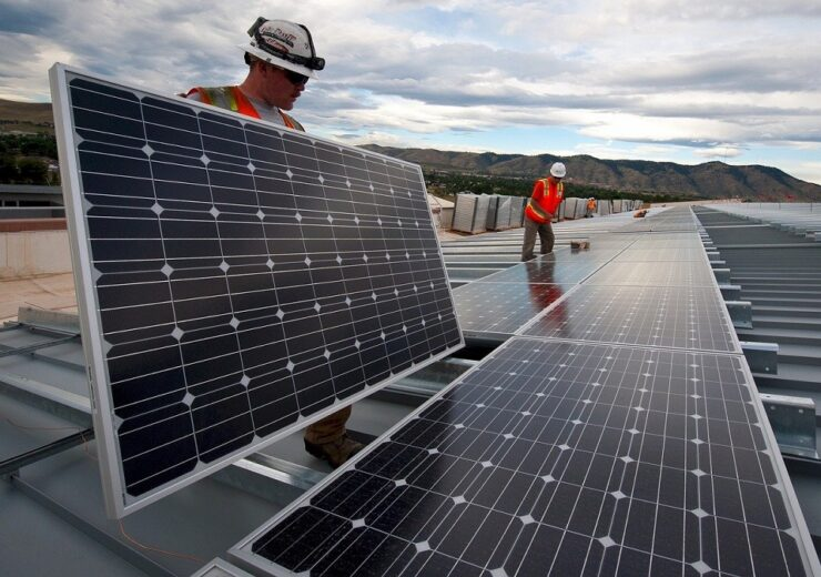 Renewable energy supported 11.5 million jobs globally in 2019