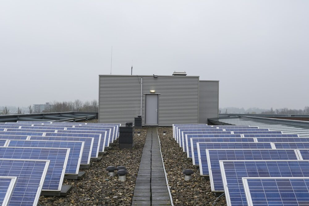 US energy storage market deployments