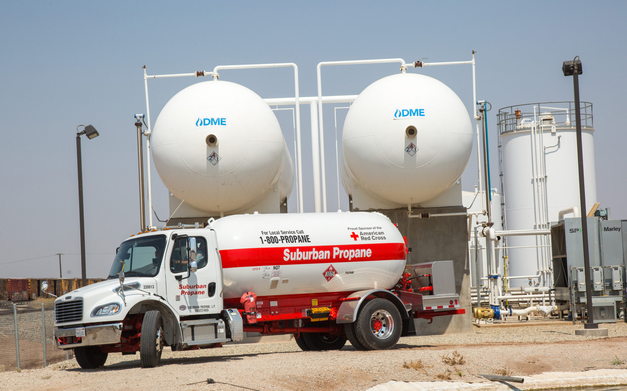 Suburban Propane Partners to acquire 39% stake in Oberon Fuels