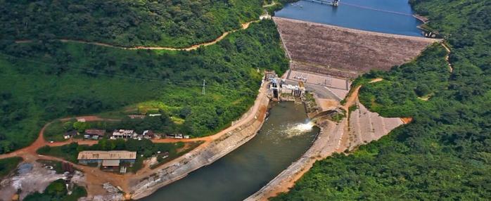 hydropower in africa