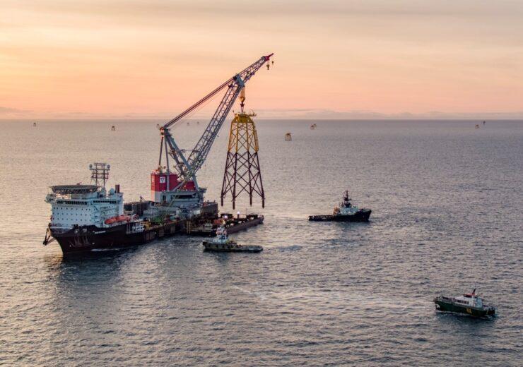 Copenhagen Offshore Partners