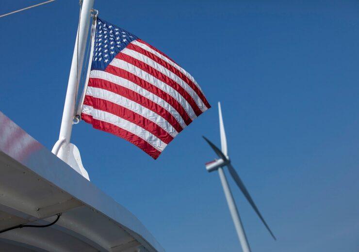 Dominion Wind Turbines