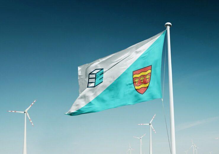 Enapter Saerbeck Flag
