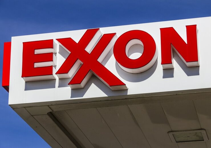 ExxonMobil confirms US job cuts in broader drive to reduce global workforce