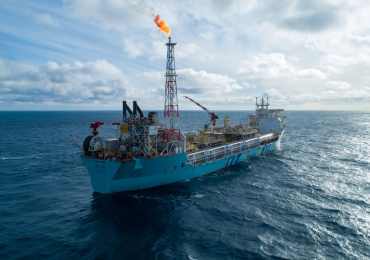 Hurricane Energy UKCS oil and gas