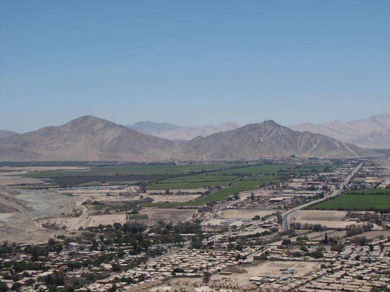 Candelaria Copper Mining Complex