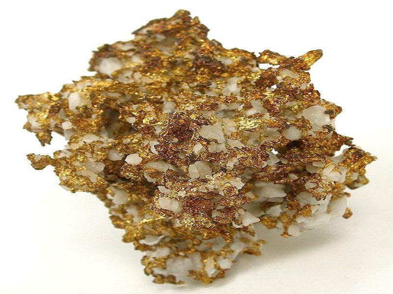 Image 1 - Chapada Copper-Gold Mine