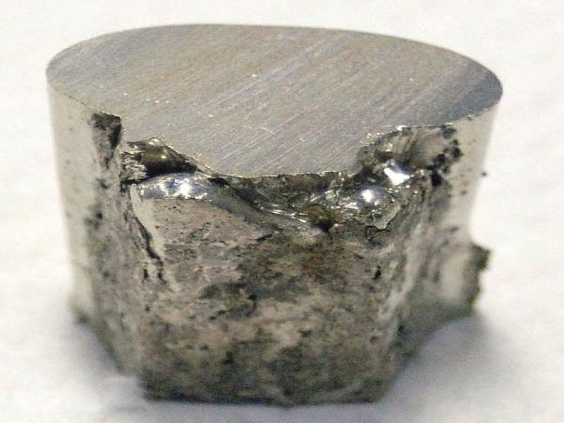 Image 1 - Piaui Nickel Project - Brazil