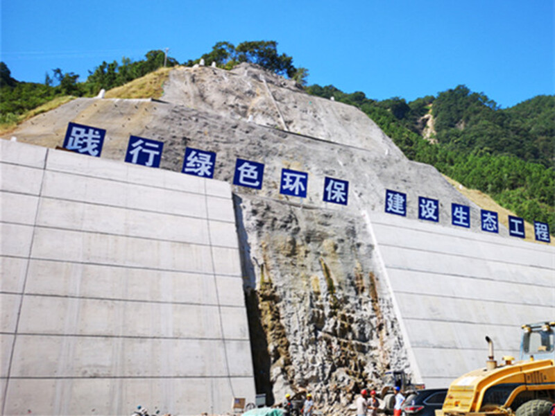Yongtai Pumped Storage Power Station