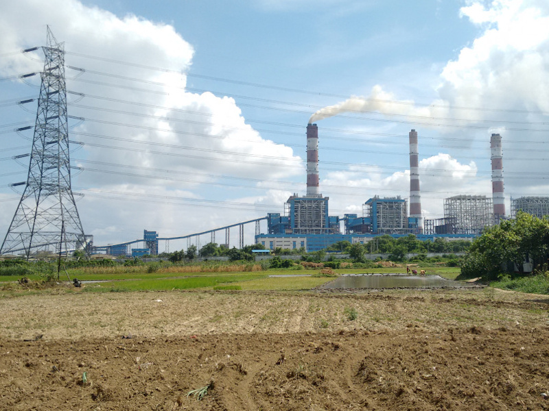 Barh Super Thermal Power Project