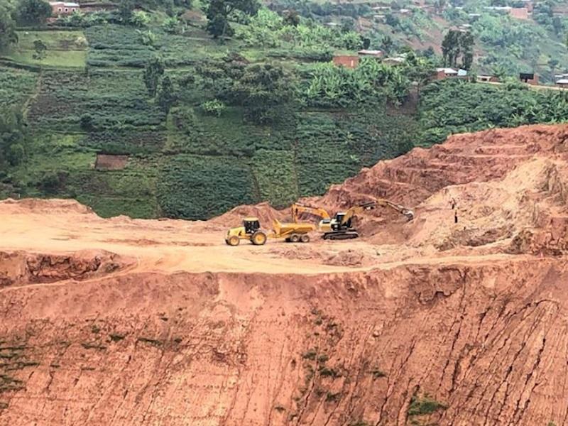 Image 2- Gkara Rare Earth Project