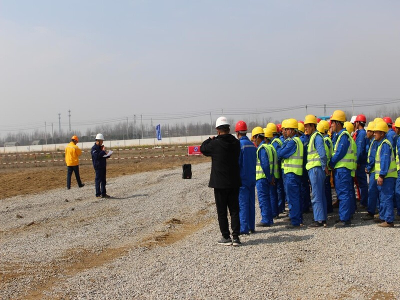 Image 2-Xiantao Coal-fired Power Project_China