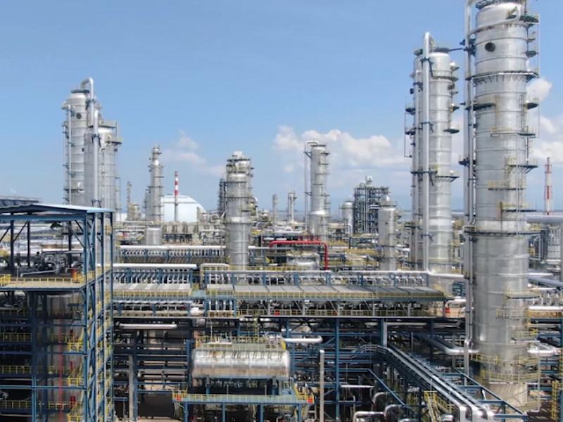 Image 2_Brunei Refinery