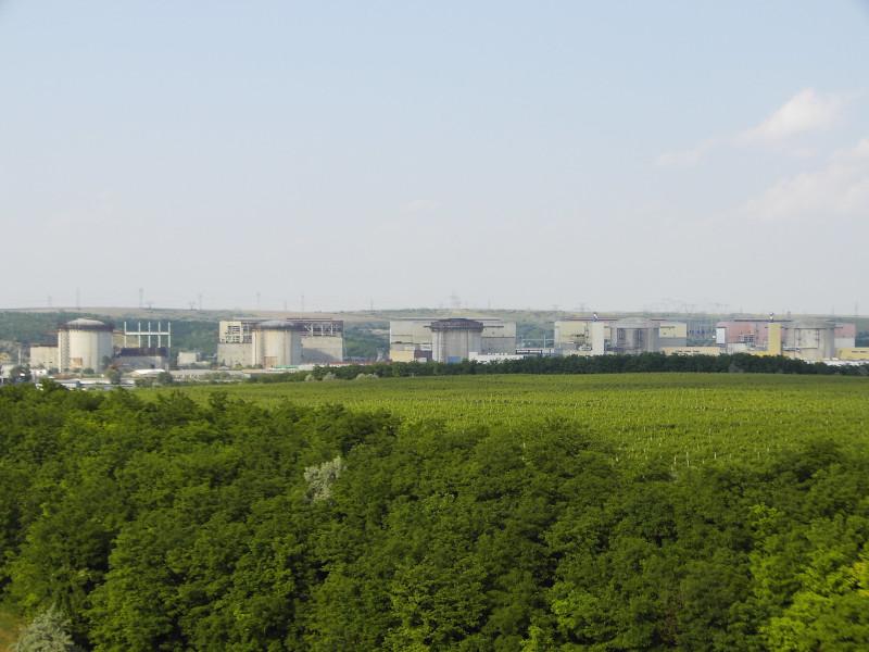 Image 2-Cernavoda Nuclear Power Plant