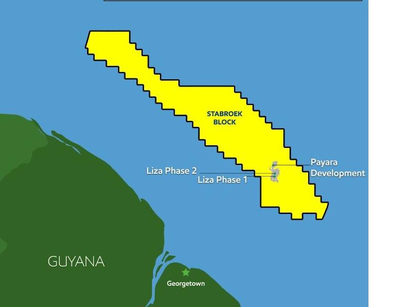 Image 2_Payara Field Development Project