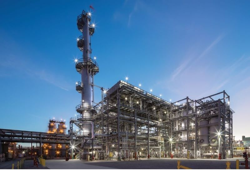 Phillips 66 Lake Charles Refinery
