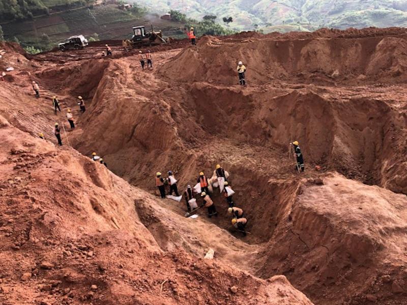 Image 3- Gkara Rare Earth Project
